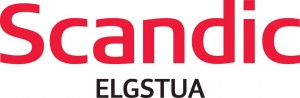 Bilderesultat for scandic elgstua logo